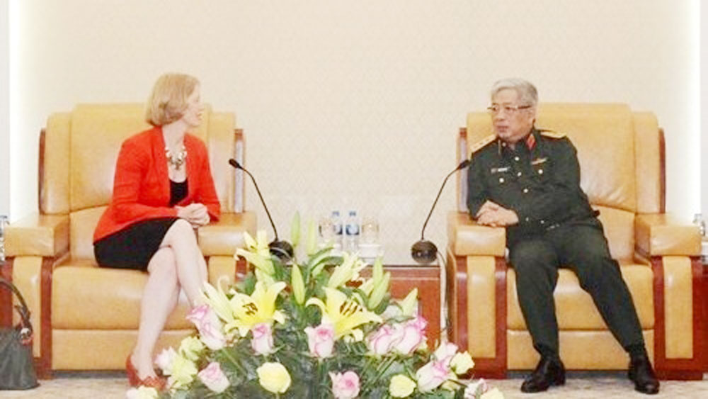 Vietnam and New Zealand looking toward to strategic partnership