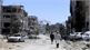 """Tổng Thư ký Liên Hợp quốc: Cuộc khủng hoảng Syria đã """"hạ nhiệt"""""""