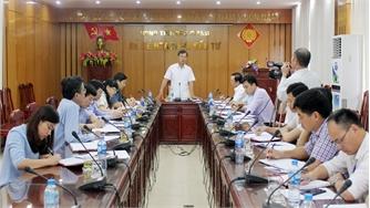 Bảo đảm chất lượng đấu thầu đối với các dự án sử dụng vốn ngân sách nhà nước