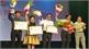 Bế mạc Liên hoan sân khấu Kịch nói chuyên nghiệp toàn quốc 2018