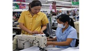 Chị Lê Thị Hạnh, Chủ tịch Công đoàn Công ty TNHH Việt Pan Pacific: Hết mình vì đoàn viên