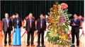 Đồng chí Nguyễn Văn Cảnh giữ chức Chủ tịch Liên đoàn Lao động tỉnh khoá mới