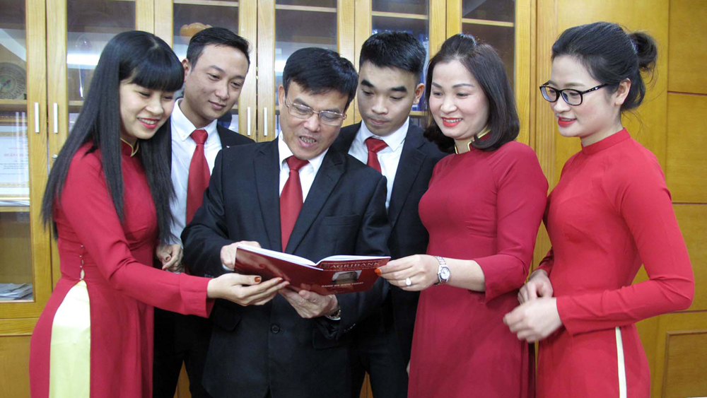 Agribank Chi nhánh tỉnh Bắc Giang: Hút khách qua dịch vụ thẻ ATM