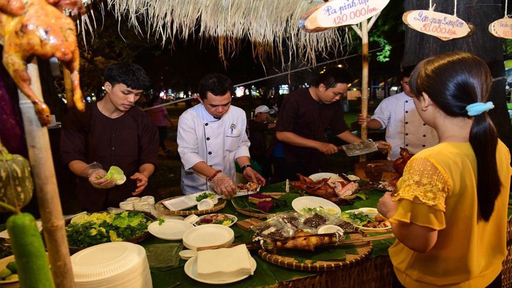 Quang Binh Cuisine Festival kicks off