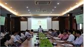 Triển khai một số nhiệm vụ xây dựng huyện Việt Yên đạt chuẩn nông thôn mới