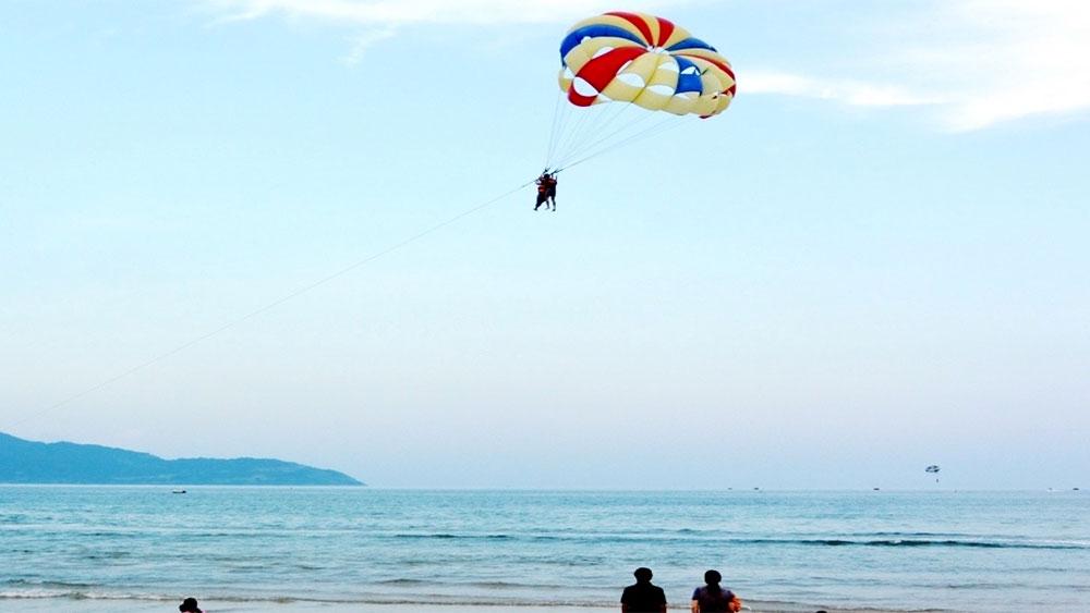 Đà Nẵng khai trương mùa du lịch biển