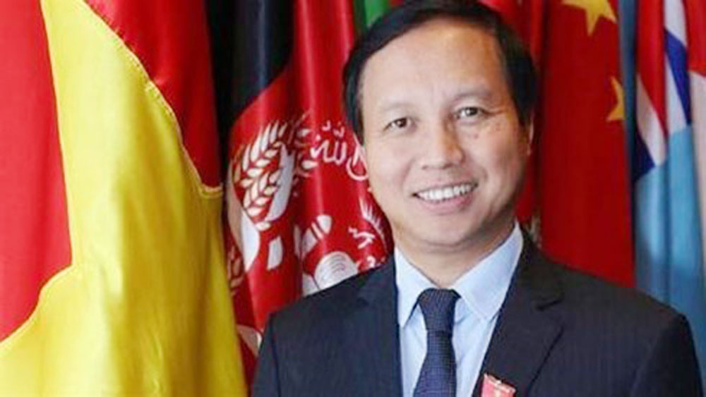 Vietnam, Turkmenistan promote partnership