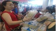 Bắc Giang: Hai gian hàng tham gia Hội chợ mỗi xã, phường một sản phẩm