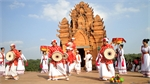 Paranung drum – Pride of the Cham people