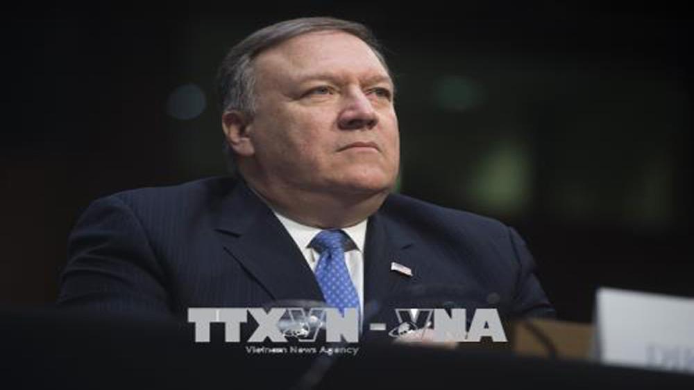 Ngoại trưởng Mỹ - Nhật hội đàm về Triều Tiên