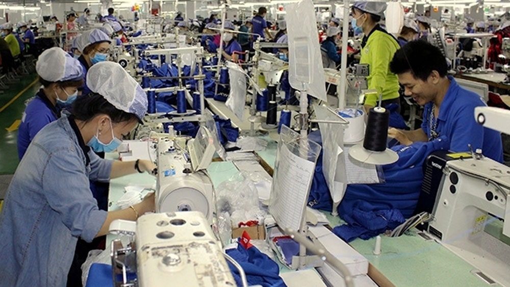 Int'l press highlights Vietnam's impressive economic development