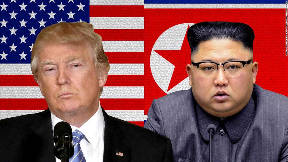 Tổng thống Donald Trump gợi ý tổ chức Thượng đỉnh Mỹ - Triều tại Làng đình chiến Panmunjom