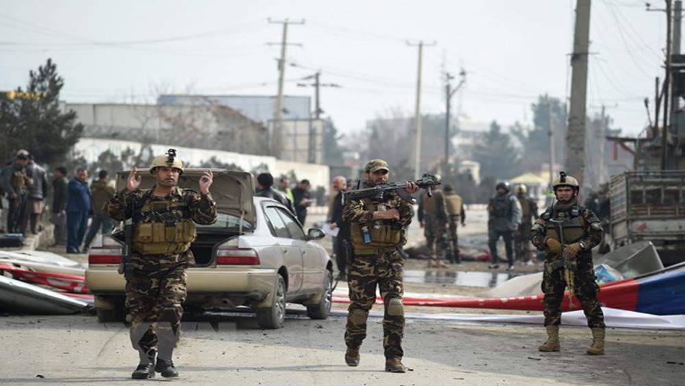 EU, Liên Hợp quốc lên án cuộc tấn công đẫm máu tại Afghanistan