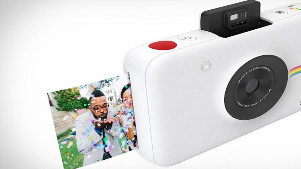 LG tung ra thị trường loại máy ảnh chụp lấy ngay mới vào ngày 14-5