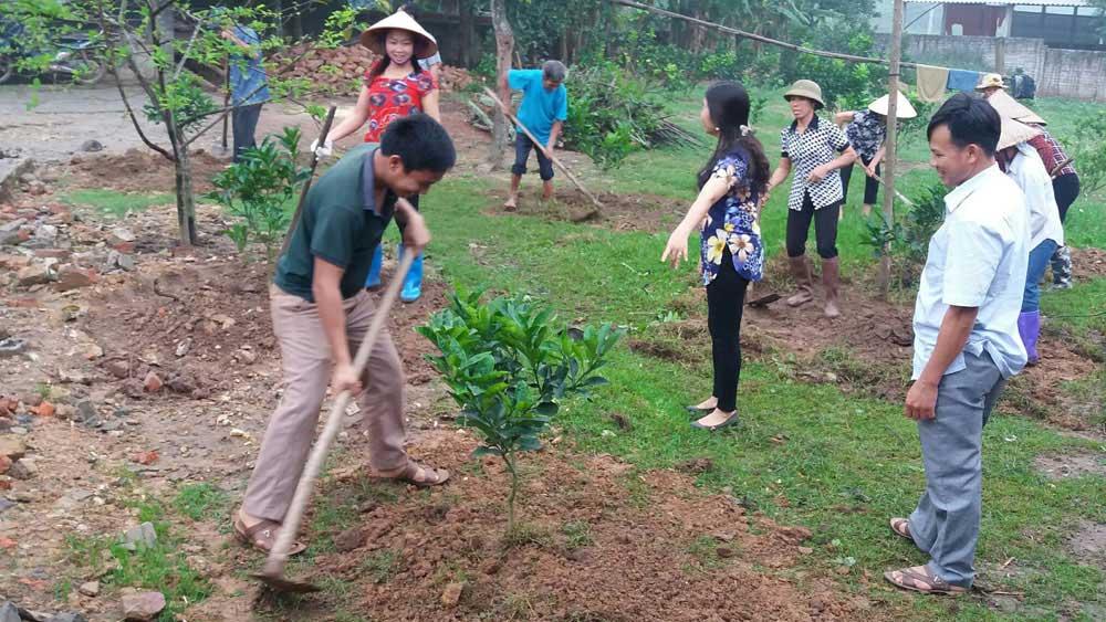 Giúp đỡ hội viên nông dân gặp khó khăn