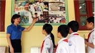 47 giáo viên được công nhận Tổng phụ trách Đội giỏi cấp tỉnh