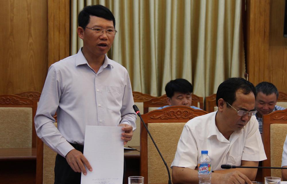 """phong trào """"Toàn dân đoàn kết xây dựng đời sống văn hóa"""", thực chất, Bắc Giang, Bùi Văn Hạnh"""