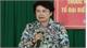 Ban Bí thư thi hành kỷ luật bà Phan Thị Mỹ Thanh