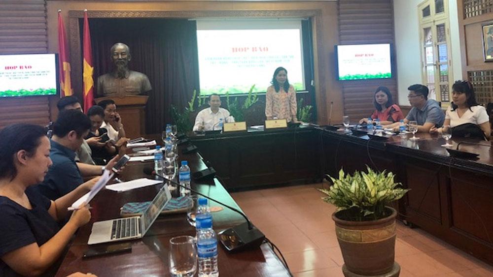 14 tỉnh tham gia Liên hoan nghệ thuật hát Then, đàn Tính toàn quốc 2018