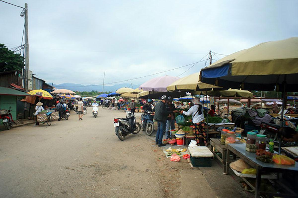 Điện Biên Phủ: Từ chốn tử địa đến thành phố bình yên