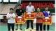Tân Yên xếp thứ Nhất tại Giải vô địch võ thuật tỉnh Bắc Giang