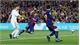 Barcelona 2-2 Real Madrid: Messi, C.Ronaldo cùng lập công
