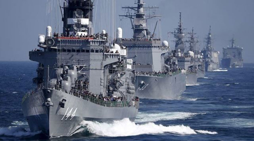Vietnam navy, international naval exercise, Indonesia, biennial event, stability and peace, navy hospital ship, humanitarian relief, maritime security issues