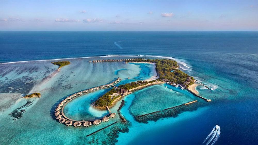 Những thiên đường biển đảo bạn nên đến