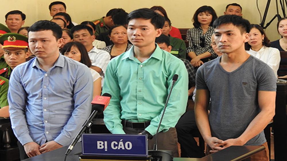Hoãn phiên tòa xét xử sơ thẩm các bị cáo trong sự cố y khoa tại Bệnh viện Đa khoa tỉnh Hòa Bình