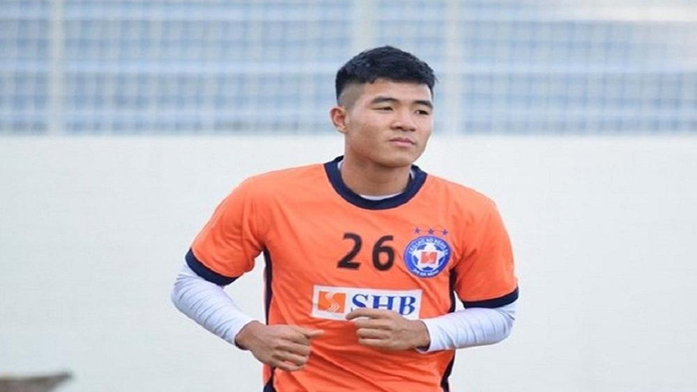Đức Chinh được vinh danh bàn thắng đẹp nhất tháng 4