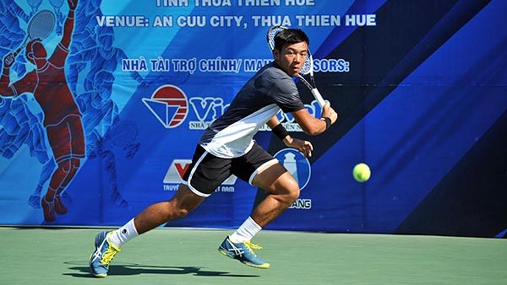 Vietnam F1 Futures: Ly Hoang Nam finishes as runner-up