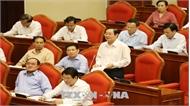 Thảo luận tại Hội trường về Đề án cải cách chính sách tiền lương