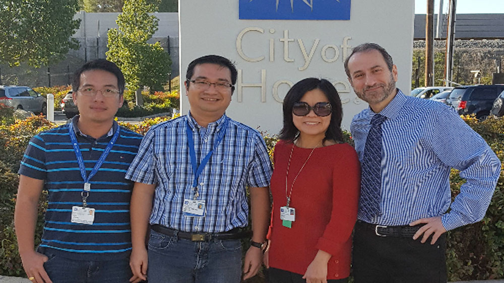 Vietnamese doctors team up with foreign experts to develop new leukemia treatment
