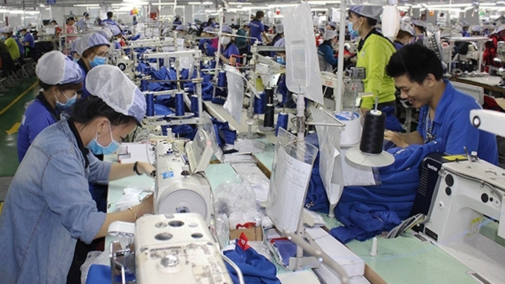 Huge potential, Vietnamese textile, garment exports, Australia, important supplier, value and supplier ratings, lucrative market, CPTPP,  import value, huge consumer demand