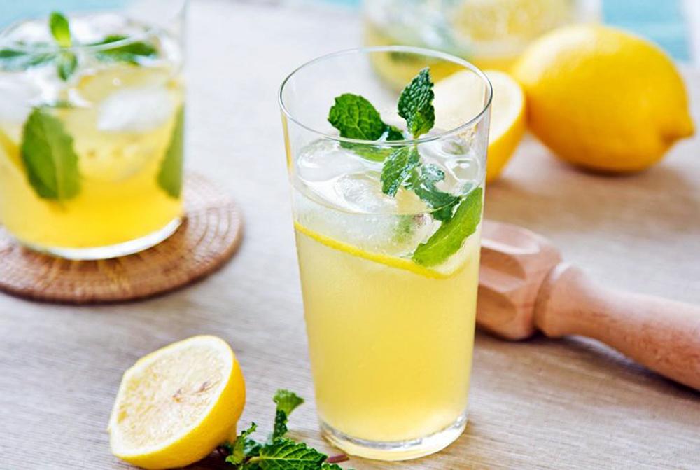 Loại nước uống,  giải nhiệt tốt, trong mùa hè