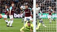 Man Utd hòa West Ham, kết thúc mùa giải với vị trí thứ hai
