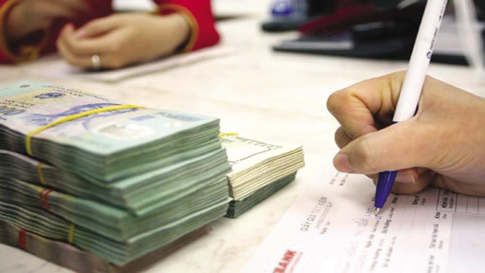 Chấn chỉnh công tác quản lý tài chính- ngân sách nhà nước