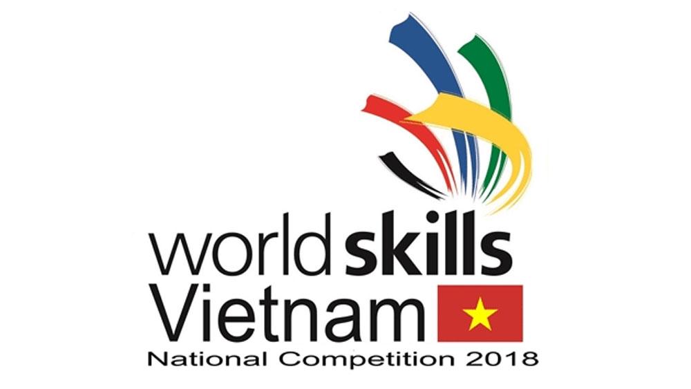 520 thí sinh thi tay nghề quốc gia