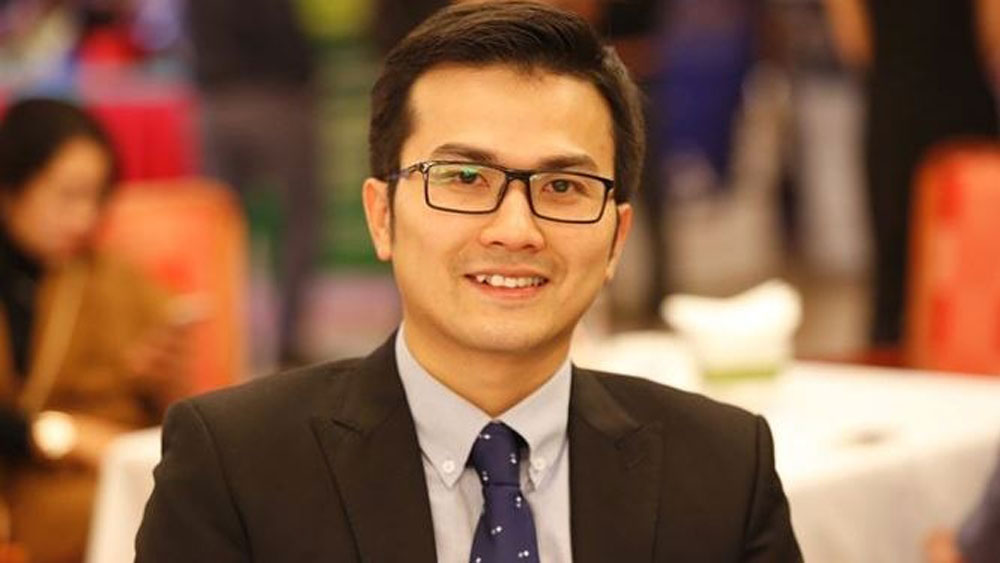 Second Vietnamese scientist elected to Global Young Academy