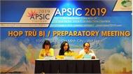 Việt Nam lần đầu đăng cai hội nghị kiểm soát nhiễm khuẩn quốc tế