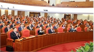 Bế mạc Hội nghị lần thứ 7, Ban Chấp hành T.Ư Đảng khóa XII