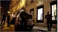 Tấn công khủng bố bằng dao tại Paris làm nhiều người thương vong