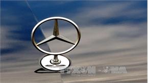 Mercedes thu hồi gần 43 nghìn ô tô do động cơ có thể bị bắt lửa