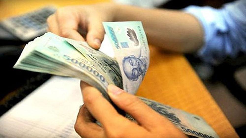 Tiền lương tính đóng BHXH bắt buộc từ 1-7-2018 thay đổi
