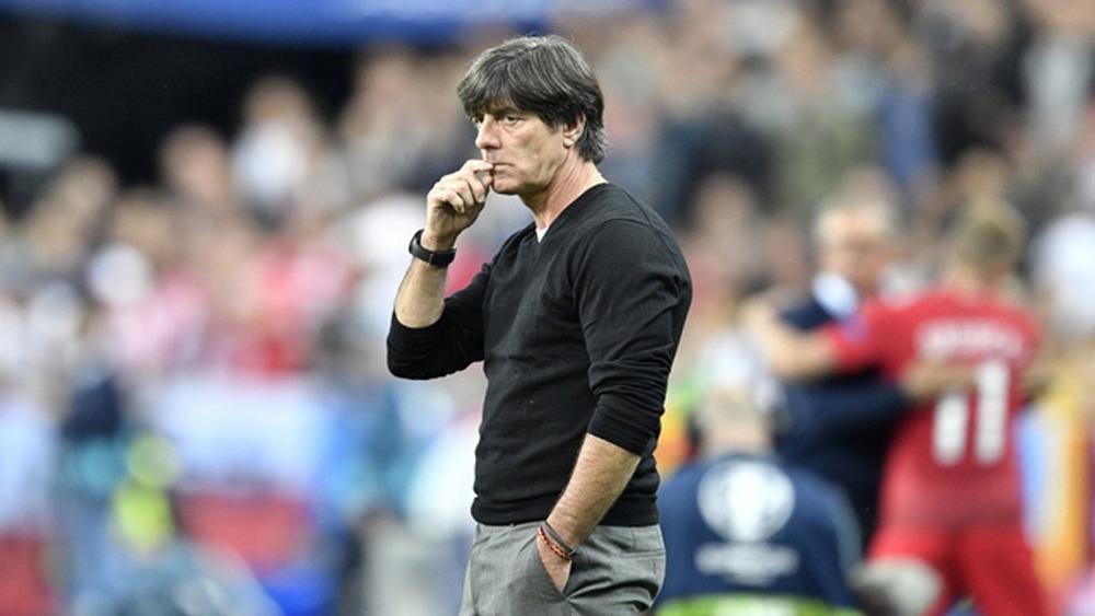 Huấn luyện viên đội tuyển Đức được trả lương cao nhất ở World Cup 2018