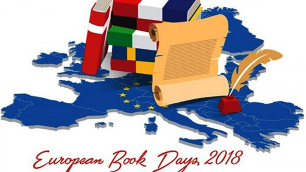 Various activities during European Book Days in HCM City
