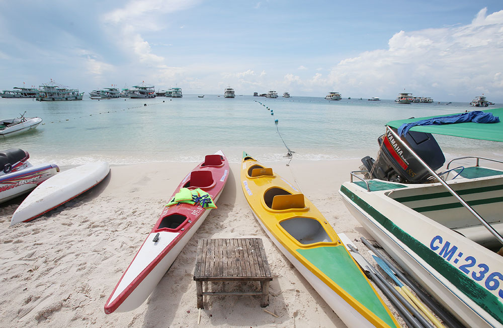 Summer trip, Vietnam's Maldives, Phu Quoc Island,  sandy beaches, turquoise waters, historic relics, fresh seafood,  top holiday destinations, most beautiful places,  beach paradise