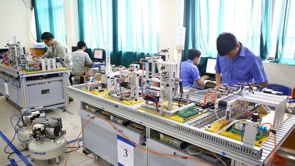 National vocational contest, skilled workers, vocational skills, National Skills Competition, biennial event, young workers, high vocational skills, emulation movements, labor productivity