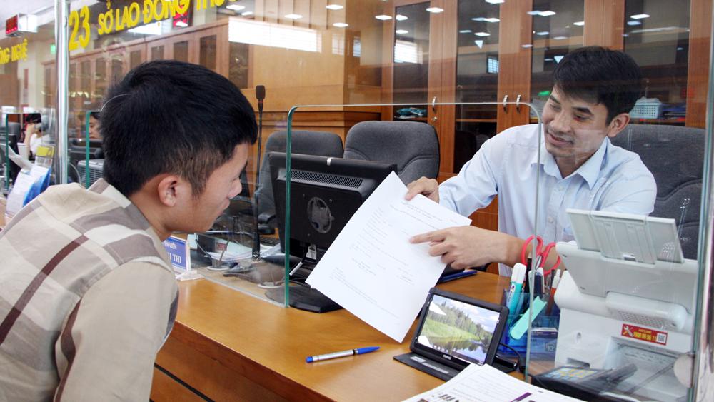 Trước 31-5 hoàn thành phương án chuyển đổi Trung tâm Hành chính công tỉnh