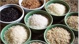 Nhận biết gạo 'ngậm' hoá chất